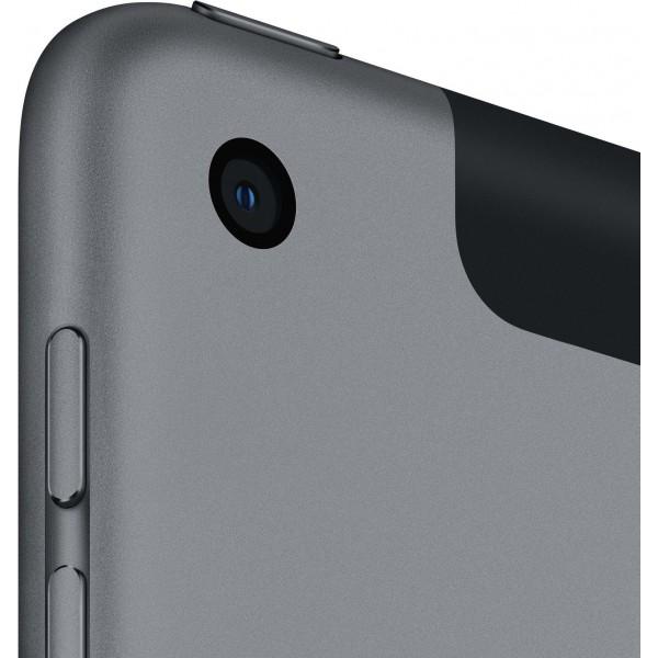 10.2-inch iPad (2020) Wi-Fi + 4G 32GB Space Gray