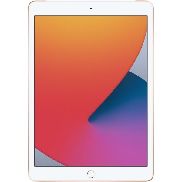 10.2-inch iPad (2020) Wi-Fi + 4G 128GB Goud