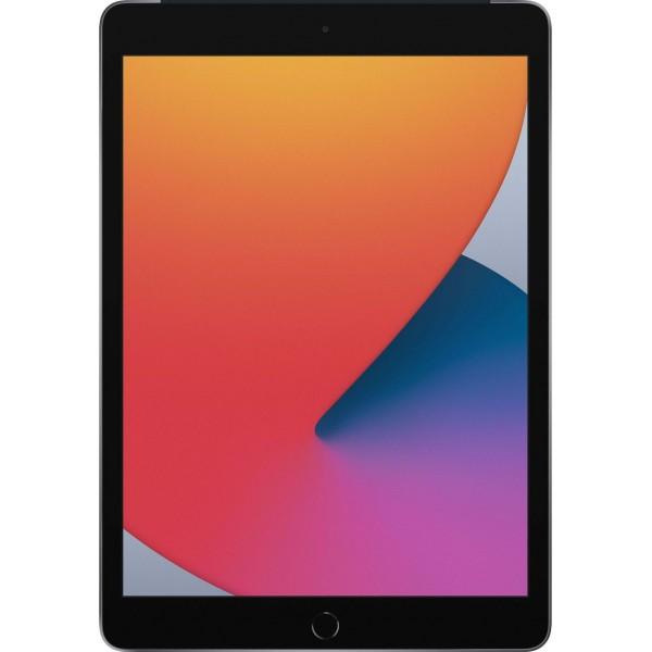 10.2-inch iPad (2020) Wi-Fi + 4G 128GB Space Gray