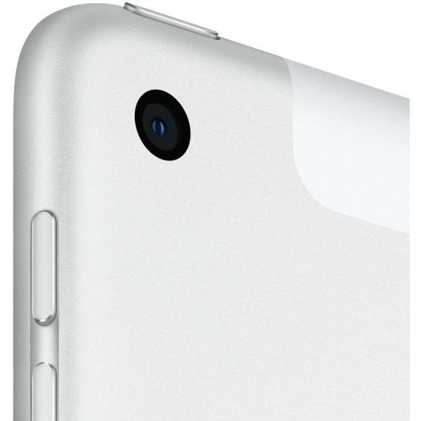 10.2-inch iPad (2020) Wi-Fi + 4G 128GB Zilver