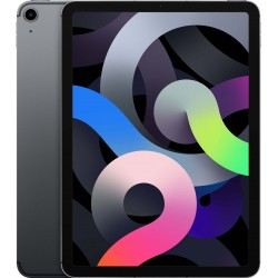 10.9-inch iPad Air (2020) Wi-Fi + 4G 64GB Space Gray