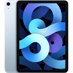 10.9-inch iPad Air (2020) Wi-Fi + 4G 64GB Blauw  Apple