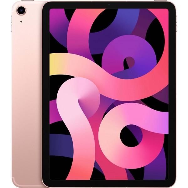 10.9-inch iPad Air (2020) Wi-Fi + 4G 64GB Roségoud
