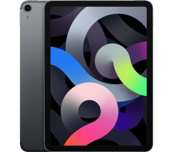 10.9-inch iPad Air (2020) Wi-Fi + 4G 256GB Space Gray Apple