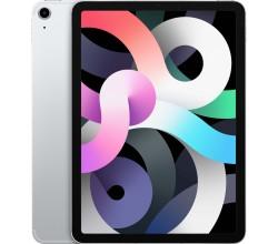 10.9-inch iPad Air (2020) Wi-Fi + 4G 256GB Zilver Apple