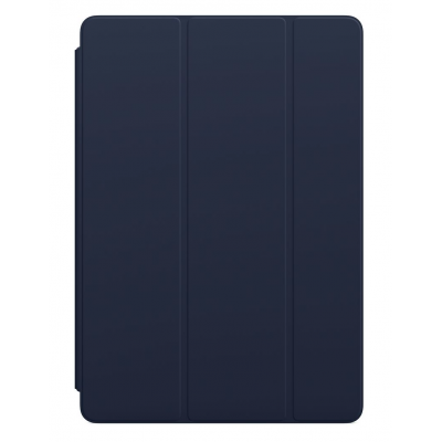 Smart Cover pour iPad (2020) Deep Navy Apple