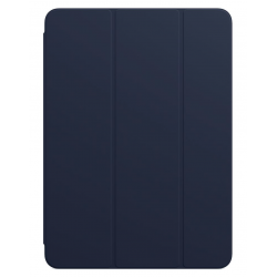 Smart Folio voor iPad Air (2020) Donkermarineblauw  Apple