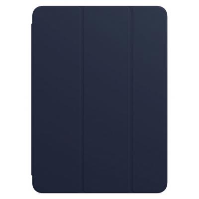 Smart Folio pour iPad Air (2020) Marine intense Apple