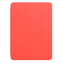 Smart Folio voor iPad Air (2020) Citrusroze