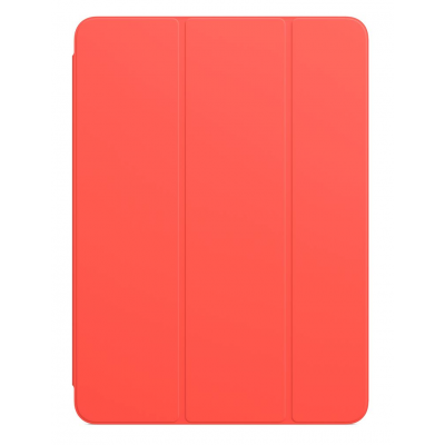 Smart Folio pour iPad Air (2020) Rose agrume Apple