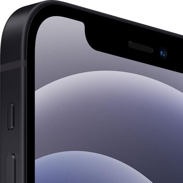 iPhone 12 64GB Zwart