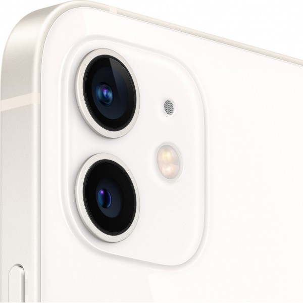 Apple Smartphone iPhone 12 64GB Wit