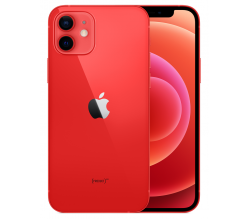 iPhone 12 64GB Rood Apple