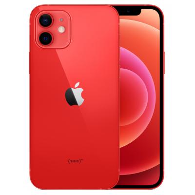 iPhone 12 64GB Rood Apple