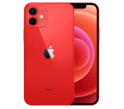 iPhone 12 128GB Rood Apple