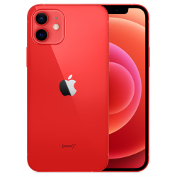 iPhone 12 128GB Rood