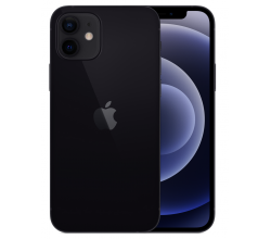 iPhone 12 256GB Zwart Apple