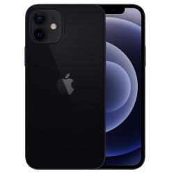 iPhone 12 256GB Zwart