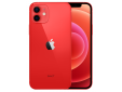 iPhone 12 256GB Rood