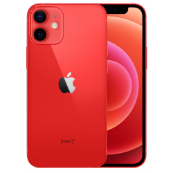 iPhone 12 mini 64GB Rood