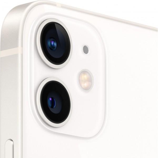 Apple Smartphone iPhone 12 mini 64GB Wit