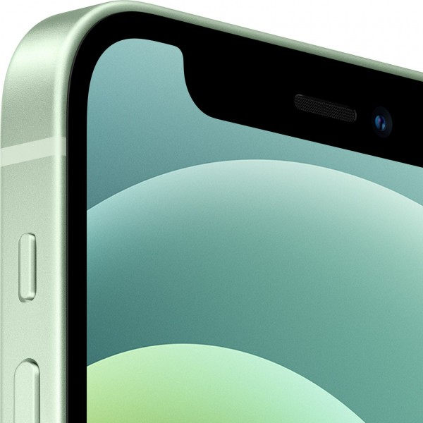 iPhone 12 mini 64GB Groen