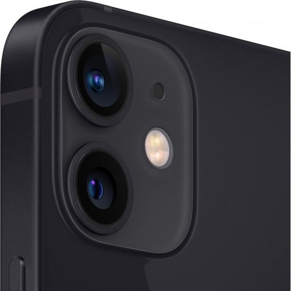 iPhone 12 mini 128GB Zwart