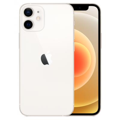 iPhone 12 mini 128GB Wit Apple