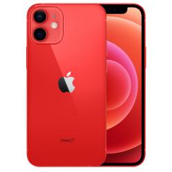 iPhone 12 mini 128GB Rood