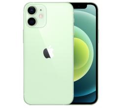 iPhone 12 mini 128GB Groen Apple