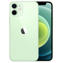iPhone 12 mini 128GB Groen