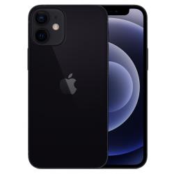 iPhone 12 mini 256GB Zwart