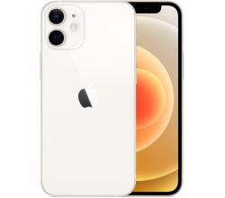 iPhone 12 mini 256GB Wit Apple