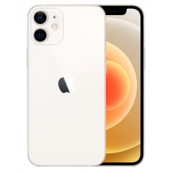 iPhone 12 mini 256GB Wit