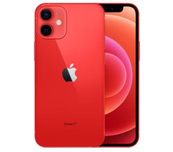 iPhone 12 mini 256GB Rood Apple