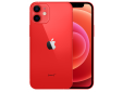 iPhone 12 mini 256GB Rood