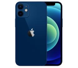 iPhone 12 mini 256GB Blauw Apple