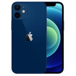 iPhone 12 mini 256GB Blauw