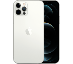 iPhone 12 Pro 128GB Zilver Apple