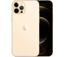 iPhone 12 Pro 128GB Goud Apple
