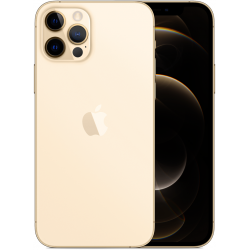iPhone 12 Pro 128GB Goud