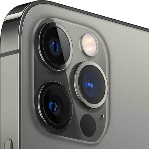iPhone 12 Pro 256GB Graphite