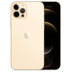 iPhone 12 Pro 256GB Goud Apple