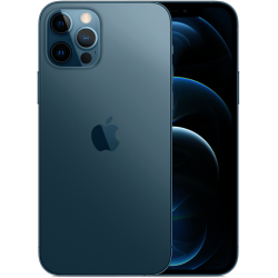 iPhone 12 Pro 256GB Oceaanblauw