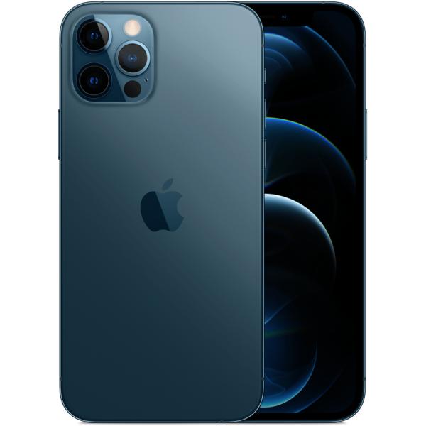 Apple Smartphone iPhone 12 Pro 256GB Oceaanblauw