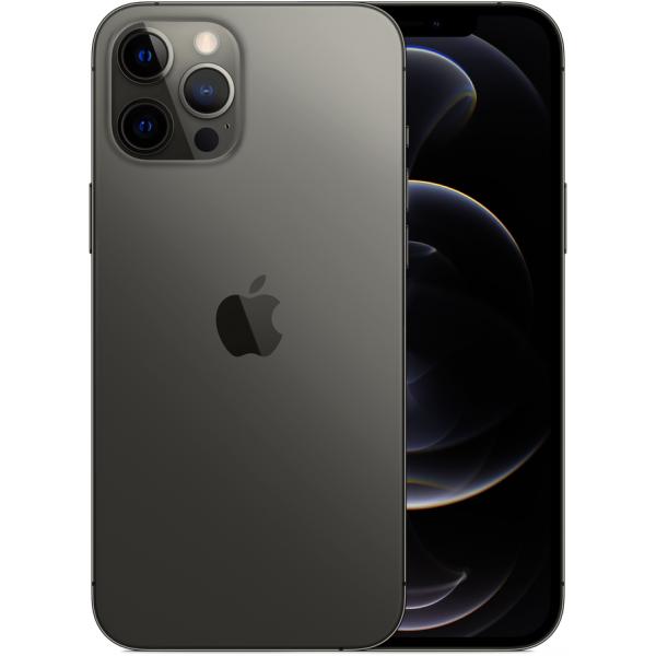 Apple Smartphone iPhone 12 Pro Max 128GB Graphite