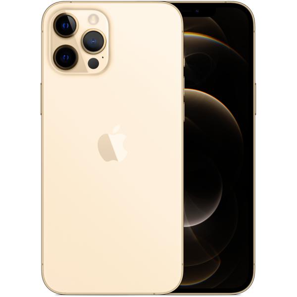 iPhone 12 Pro Max 128GB Goud