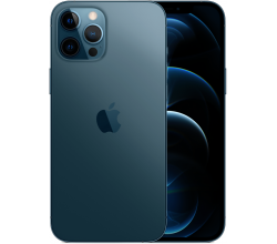 iPhone 12 Pro Max 128GB Oceaanblauw Apple