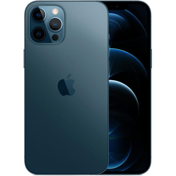 Apple Smartphone iPhone 12 Pro Max 128GB Oceaanblauw