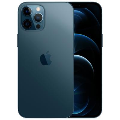 iPhone 12 Pro Max 256GB Bleu Pacifique Apple